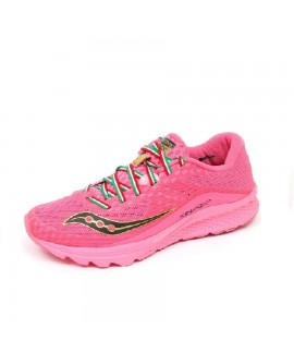 Scarpe Scarpa Running donna Saucony Kinvara 8 S20356-15 PNK 99,00€