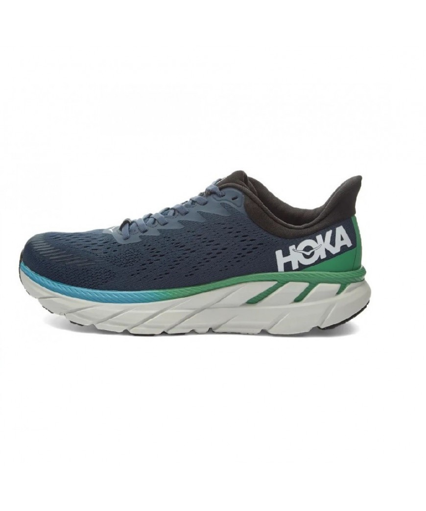 Scarpe Scarpa Running Uomo Hoka one one M Clifton 7 - 1110508/MOAN 140,00€
