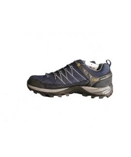 Scarpe Scarpa running uomo CMP Rigel LowTrekking Shoes Wp 3Q13247 10ND B.Blue-Graffite 79,20€