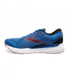 Brooks Scarpe Scarpa running uomo Brooks Transcend 7 blu/nera/rossa 110331 1D 481 130,00€