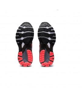 Asics Scarpe Scarpa running uomo Asics GT-2000 8 Black/Sunrise Red 1012A591-008 145,00€