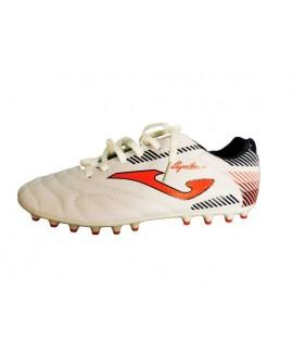 Scarpe Scarpa calcio Joma Aguila White-red Artificial grass AGUW.2002AG 50,00€