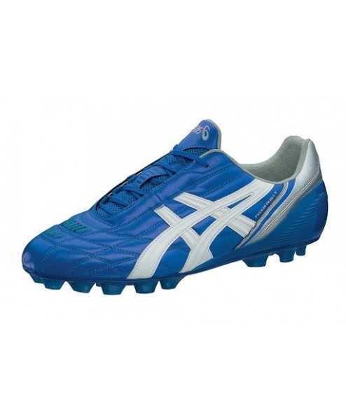 Scarpe Scarpa calcio Asics Tigreor It PJ408- Brilliant Blue/white 150,00€