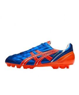 Scarpe Scarpa calcio Asics Tigreor It PJ408- Marine blue/flash orange/silver 150,00€