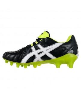 Scarpe Scarpa calcio Asics Tigreor It PJ408- Black/neon Yellow/silver 150,00€