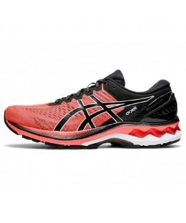 Scarpe Scarpa Running Asics Gel-Kayano 27 Tokyo Sunrise Red/Black 1011B077-600 145,00€